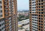 Location vacances Subang Jaya - Parklane Oug Service Suite-3