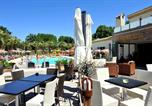 Camping  Acceptant les animaux Gassin - Holiday Marina Resort-3
