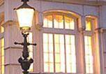 Location vacances Hamburg - Hotel Heimhude-2