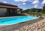 Location vacances Laussou - La Maison Sur La Colline-1
