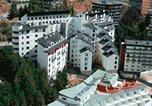 Location vacances Pradollano - Apartamentos Monte Gorbea Asn-2