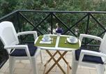 Location vacances Tavira - Tavira Garden Apartment-2