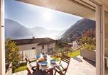 Location vacances San Fedele Intelvi - Argegno Pool apartment-2