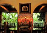 Hôtel Managua - Hotel Casa Naranja-4
