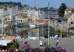 Location vacances Gonfreville-l'Orcher - Appartement La Petite Escapade-1