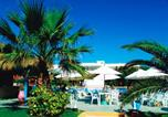 Villages vacances حمام سوسة - Caribbean World Mahdia - All Inclusive-2