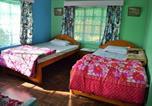 Location vacances Kalimpong - Sai Hridayam Heritage Bungalow-4