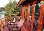 Location vacances Anjuna - Adi mahal- a cozy abode , by Guesthouser-2