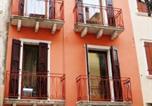 Location vacances Torri del Benaco - La Casa Rossa-1