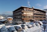 Location vacances Hopfgarten im Brixental - Sonnenalp Deluxe-2