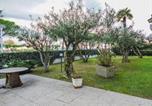 Hôtel Lignano Sabbiadoro - Yachting Residence-3