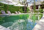 Location vacances Sauve - Villa Hippolyte-2