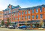 Location vacances Savannah - The Grant - Two-Bedroom Lane (202)-1