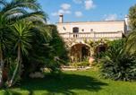 Location vacances Fasano - Villa Nido In Villa Degli Agrumi-2