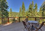 Location vacances Tahoe Vista - The Wildwood Holiday home-3