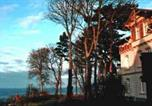 Location vacances Göhren - Anbau Waldhotel - Fewo Mellien-2