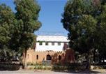 Hôtel Al Ain - Buraimi Hotel-3