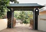 Villages vacances Idukki - Aruvi Resort-3