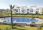 Location vacances Sucina - Hacienda Riquelme Golf Resort 8-3