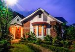 Location vacances Darjeeling - Rangbhang Homestay-2