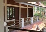 Hôtel Trivandrum - Namastethu Solitude-4