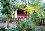 Location vacances Canacona - Royal Garden-1