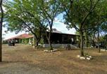 Location vacances Estelí - Ecolodge Rancho Los Alpes-4