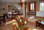 Location vacances Cazouls-lès-Béziers - Villa in Puisserguier Ii-3