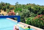 Location vacances Grândola - Olival das Hortas-3