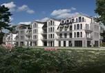 Hôtel Prerow - Akzent Apartmenthotel Residenz-3