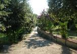Location vacances Poggio Nativo - Residenza &quote;Le Chiuse&quote;-1