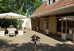 Location vacances Ommen - Buitenplaats Berg en Bos Ii-1