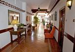 Hôtel Fuengirola - Hotel Las Rampas-3