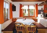 Location vacances Lend - Ferienhaus Embach 110w-3
