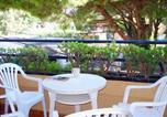 Location vacances Llafranc - Apartment Huertas-1