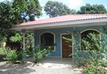 Location vacances Paquera - Casa Esmeralda-1