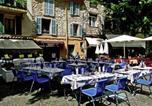 Location vacances Saint-Jeannet - Villa Exclusive Ii-2