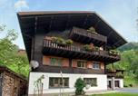 Location vacances Silbertal - Anton & Rita-2