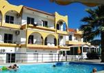 Hôtel Ιαλυσος - Holidays Apartments-2