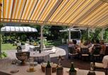 Hôtel Coire - Gartenhotel Sternen-1