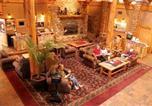Hôtel Tropic - Best Western Plus Ruby's Inn-2