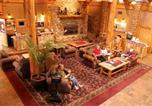 Hôtel Bryce Canyon - Best Western Plus Ruby's Inn-2