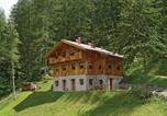 Location vacances Vermiglio - Apartment Rabbi (Tn) with Fireplace I-1