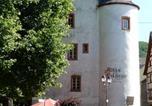 Location vacances Bruttig-Fankel - Ferienwohnung Am Bruttiger Moselsteig-1