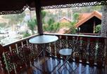 Villages vacances Khao Kho - Dee Iam Phudoi Resort-2