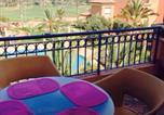 Location vacances Skhirat - Résidence du Golf-4