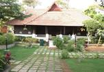 Villages vacances Sriperumbudur - Green Meadow Resort-2
