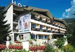Hôtel Luson - Hotel Temlhof-1
