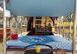 Location vacances Alleppey - Aham House Boats-1