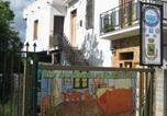 Hôtel San Marco Argentano - Francesca a Tarsia B&B-1